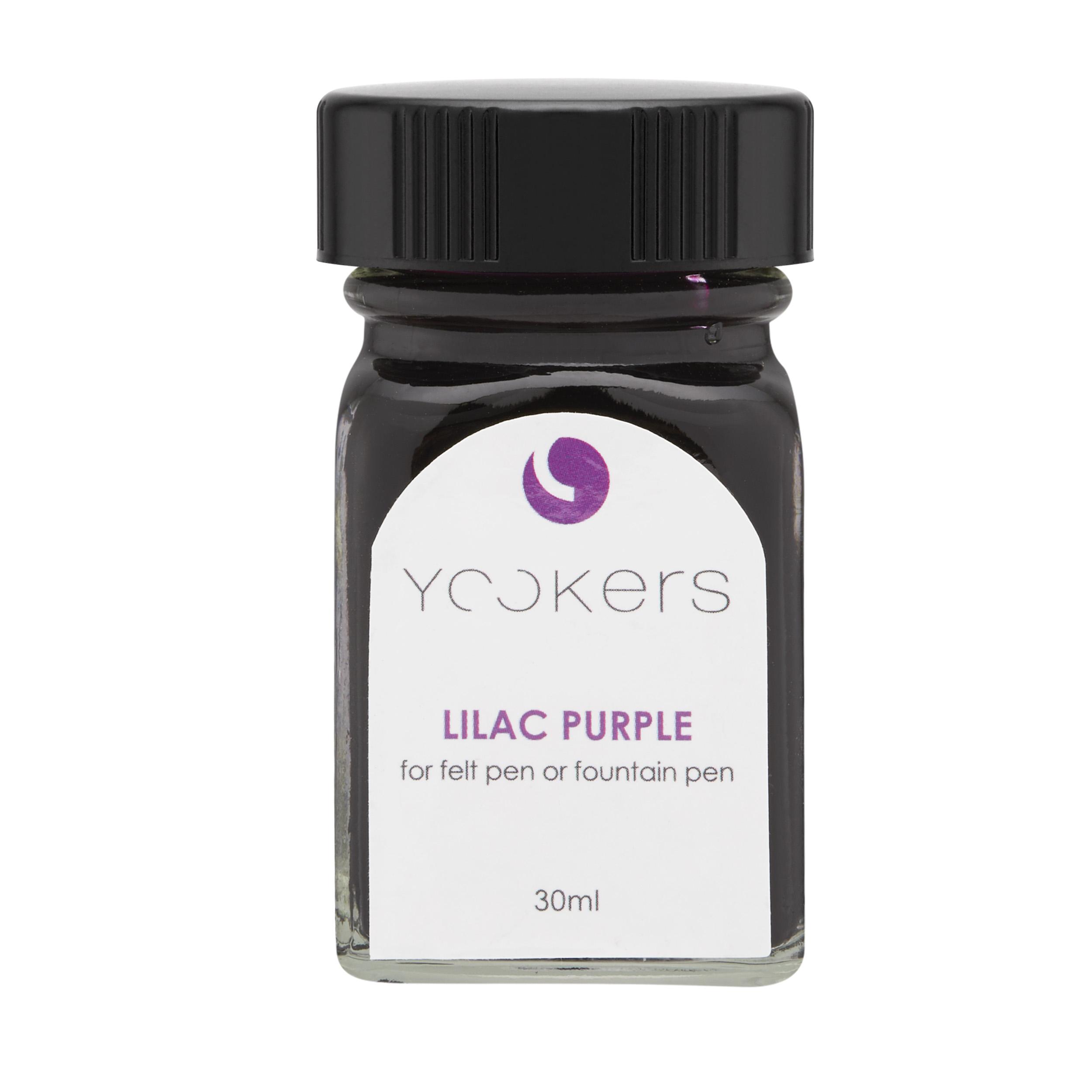 Lilacbottle